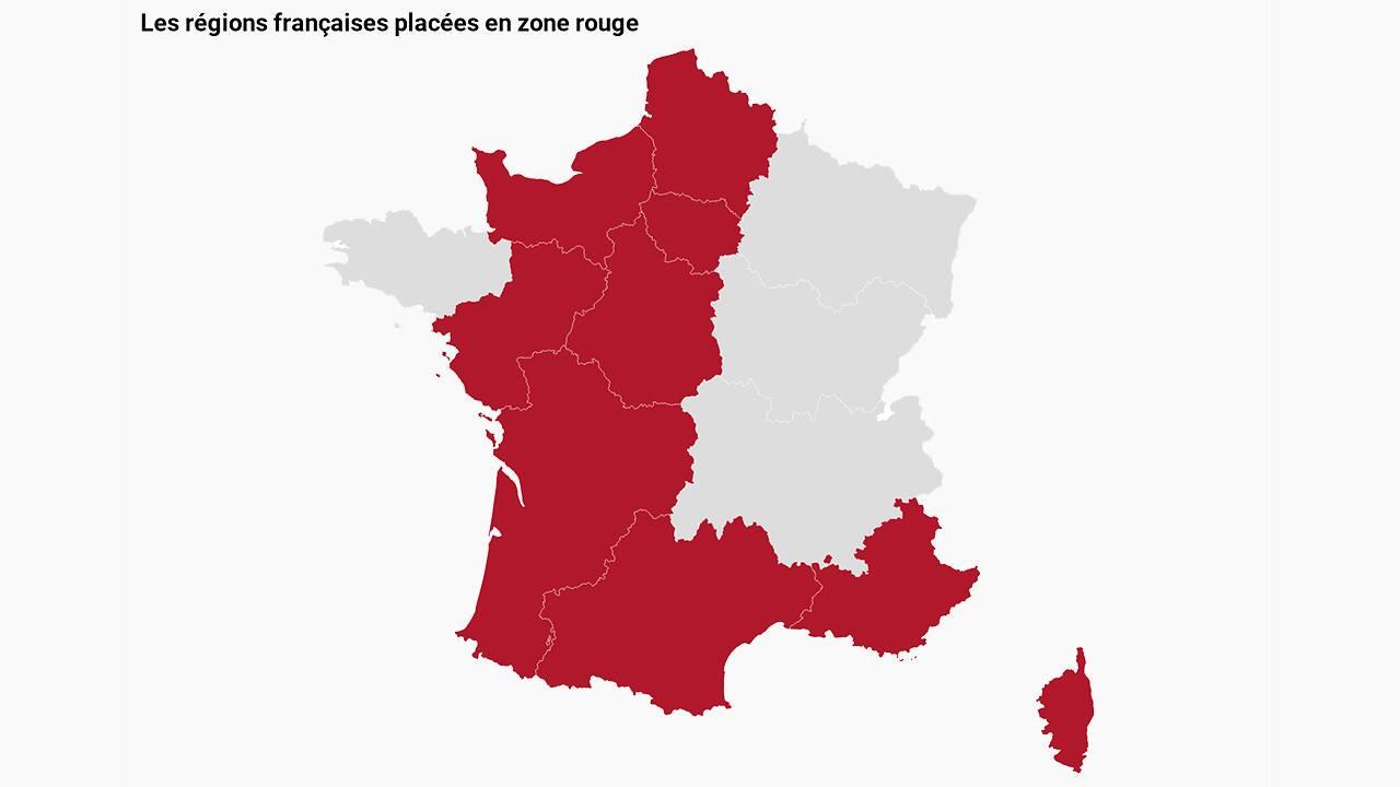 La Suisse Impose Une Quarantaine Obligatoire A Paris Et A La Moitie De La France Heidi News
