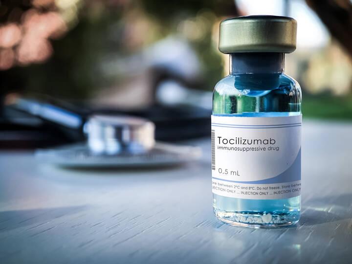 Un deuxième médicament contre Covid-19: le tocilizumab fait enfin ses preuves - Heidi.news